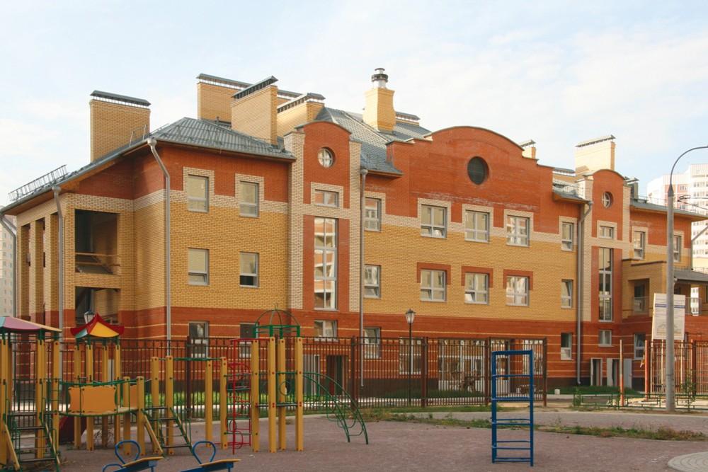 знакомства подольск и московская область
